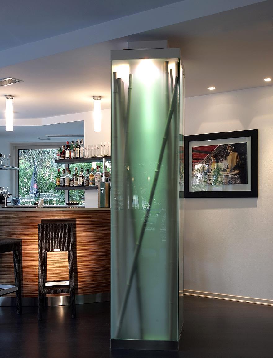 Bar Hotel Anapaya
