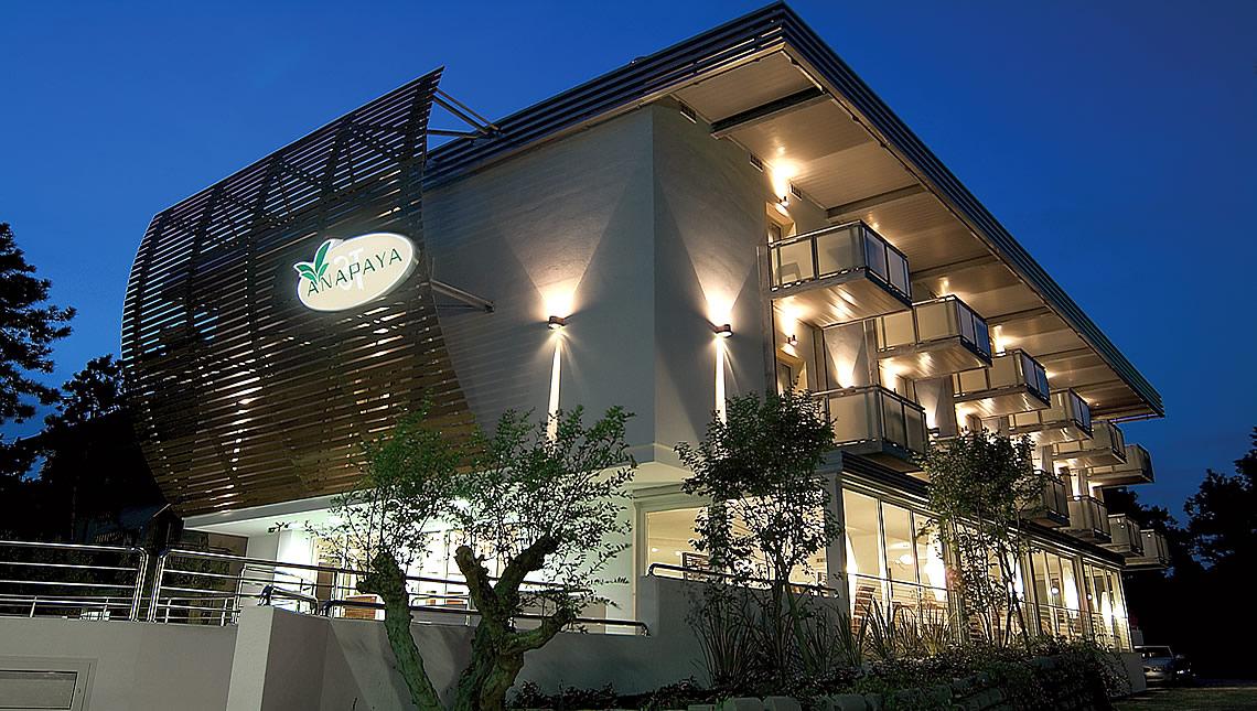 Hotel Anapaya Lignano
