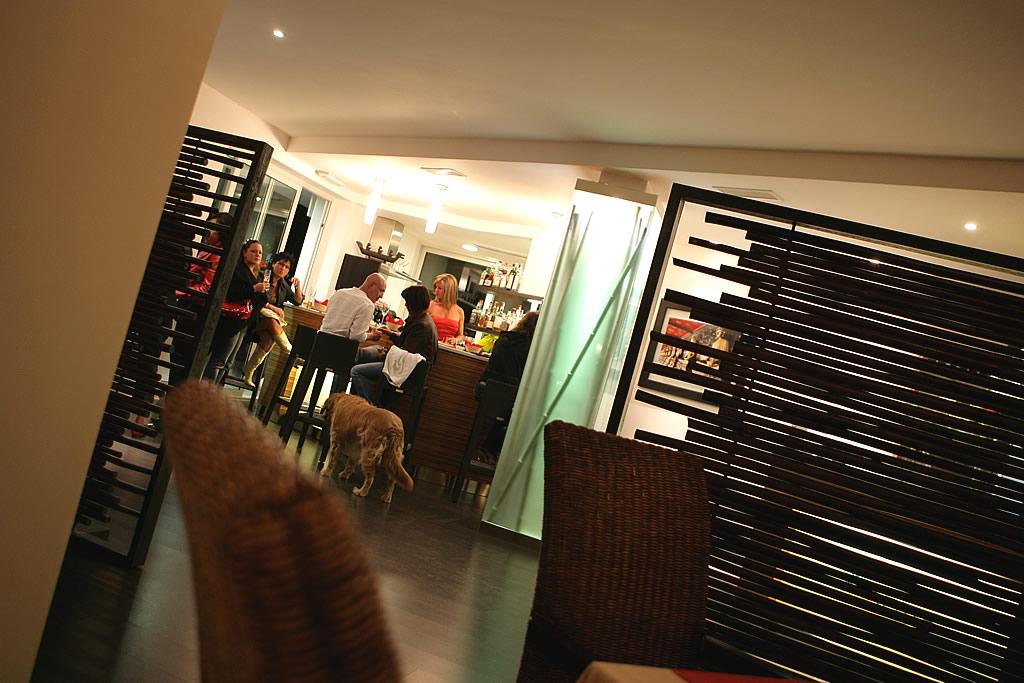Bar dell'hotel Anapaya Lignano